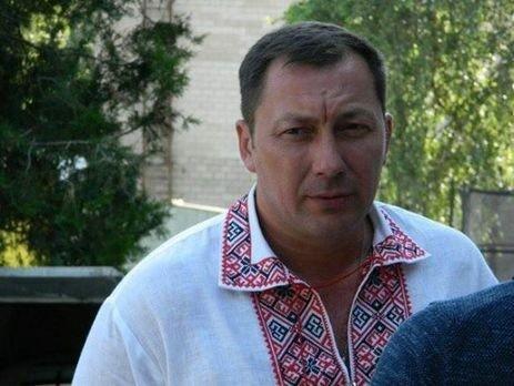 ЦВК визнала Руслана Богдана новим народним депутатом від Полтавщини