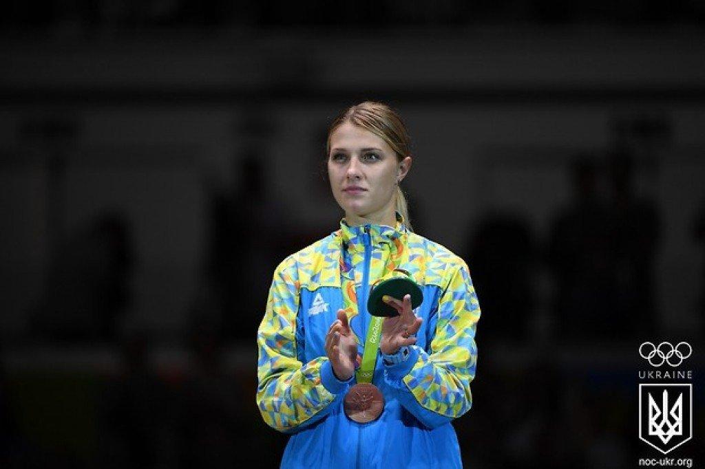 Ola, Rio-2016! Українці в Ріо: дві медалі та сенсація