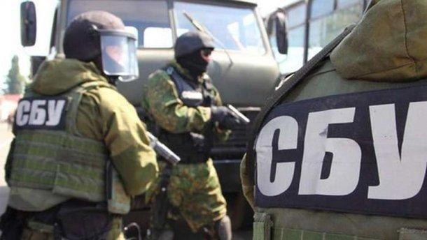 В областях України встановили рівні терористичної загрози