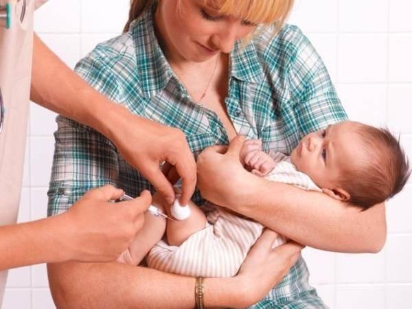 У областях доступні вакцини для проведення щеплень новонародженим, – МОЗ