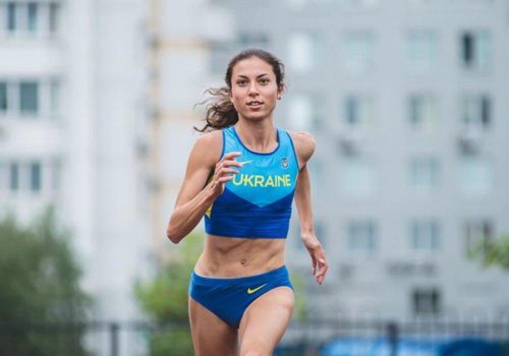 Остання представниця Полтавщини на Олімпіаді залишилася без медалі
