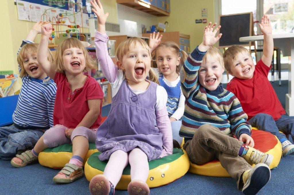 Збільшити кількість місць для дошкільнят зібрались і за рахунок приватних садочків