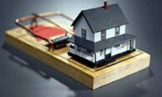 У Мін'юсті запевняють, що держава не забиратиме житло за несплату комунальних послуг