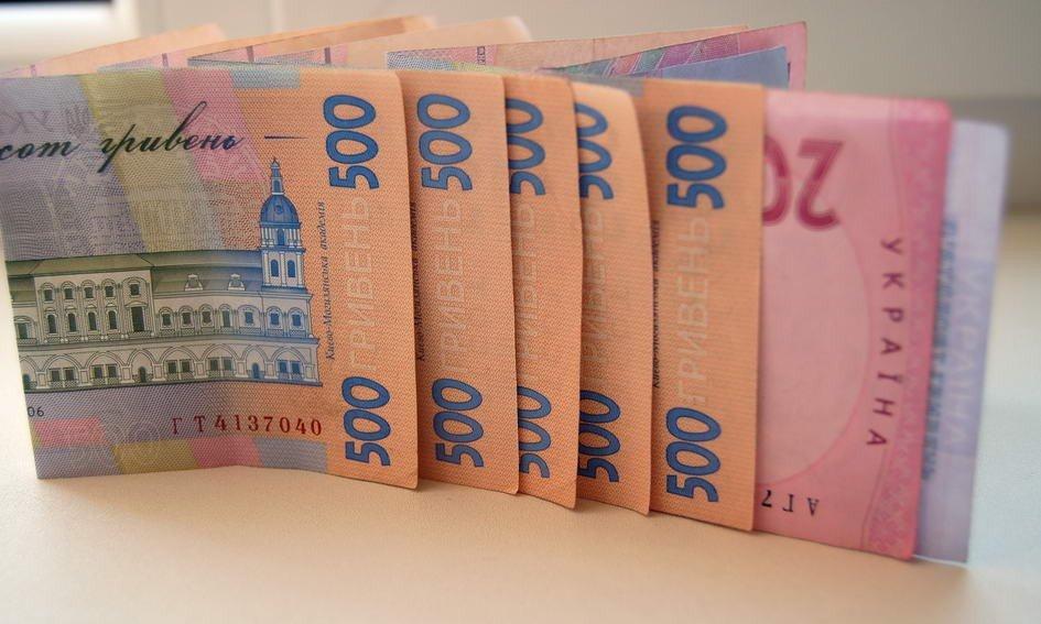 Полтавські поштарі отримають по 600 гривень премії