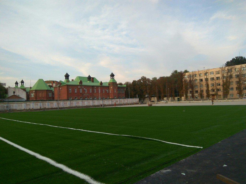 Полтавський стадіон