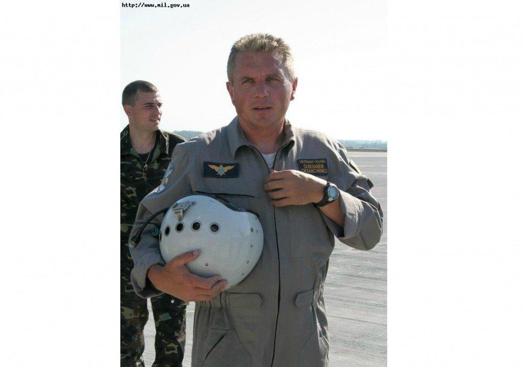 Миргородський льотчик став кращим в авіашоу у Словаччині