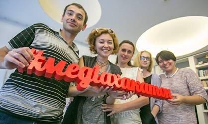 Медіахакатон зібрав у Києві журналістів із регіонів