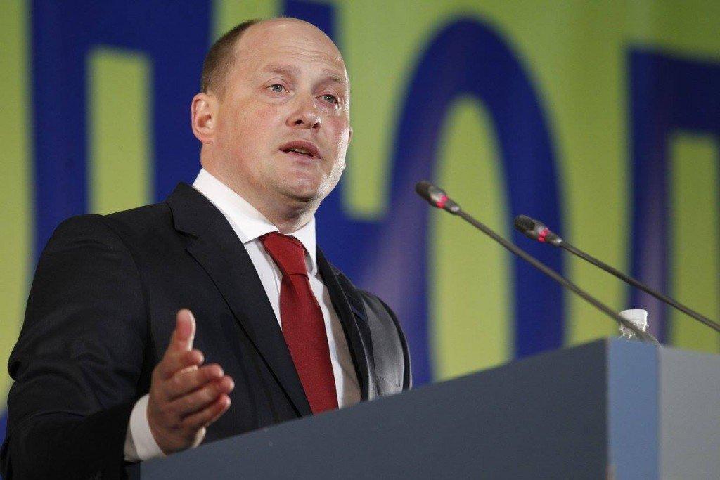 «Прості люди» стали Соціал-демократами: партія Сергія Капліна змінила назву