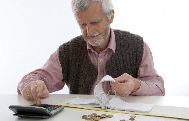 Пенсіонерам субсидію нараховуватимуть по новому
