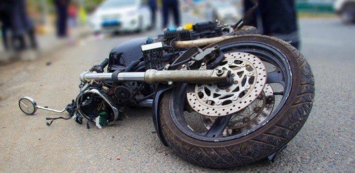 Загиблого мотоцикліста на Полтавщині знайшли лише через кілька днів після смерті