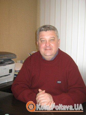 """Олексій Согоконь, директор ТОВ фірма """"Діола"""". Фото Юлії Корж"""