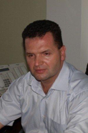 Олександр Найпак. Фото з сайту ada-poltava.gov