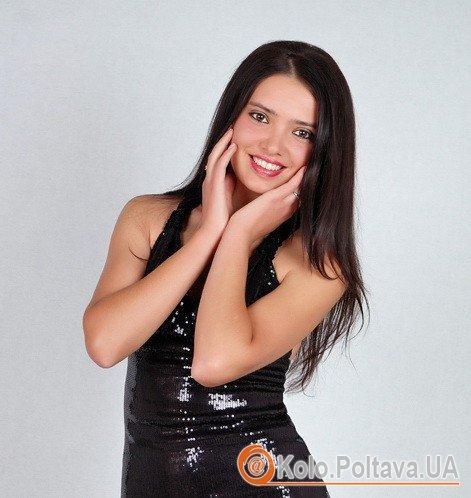 Мар'яна Григорян. Фото marjana.inf.ua.