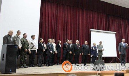 Всі хто брав участь у створені проекту «Змушені воювати»