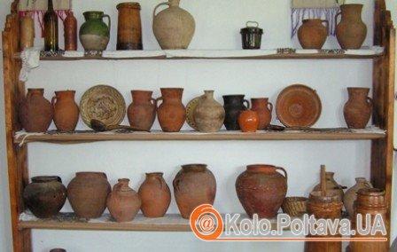 На старовинні речі у музеї Івана Котляревського можна буде подивитися до14 січня, фото prostir.museum