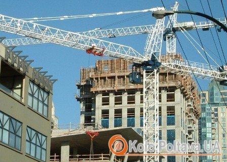 Єдиною проблемою будівництва було названо ґрунт. (фото kaskadbud.com.ua)