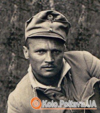 Михайло Гаврилко