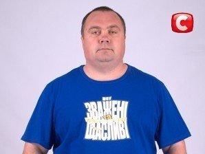 """Олег Голованов. Він ледь не став капітаном команди """"синіх"""", але програв"""