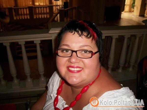 Наталія Московець, перекладач жестової мови