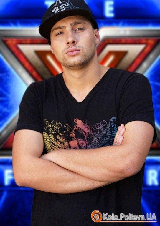 Олег Кензов побував на проекті у якості запрошеного співака