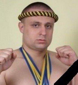 Станіслав Звягольський був хорошим другом і відомим спортсменом. Фото з соцмережі