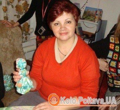Активістка Вікторія Мірза хвора і їй потрібна допомога