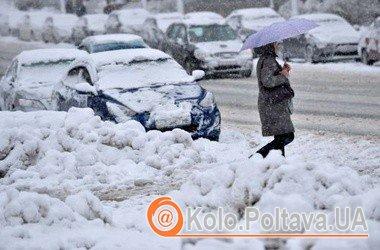 Українське місто