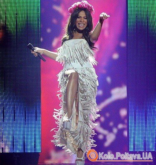 Співачка Гайтана