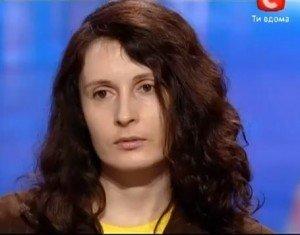 """Діана Шовкова заспівала на шоу """"виховну пісню"""""""