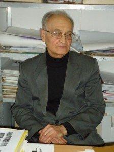 Георгій Негай, архітектор, член Комітету зі спасіння кадетського корпусу