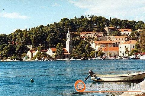 Хорватія (Фото з alchevska.net.ua)