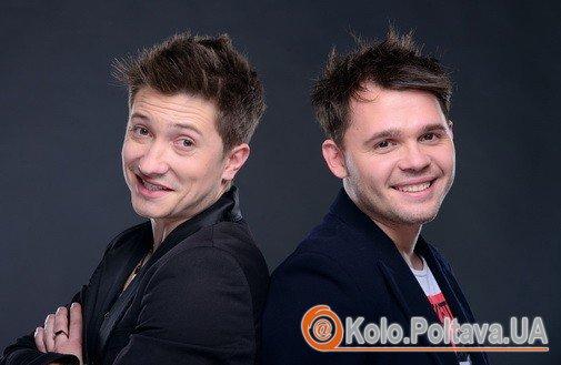Андрій та Антон