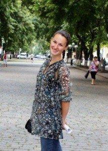 Ольга Матвієнко: любов та ненависть за улюбленим сайтом