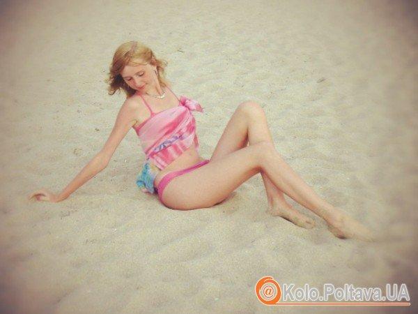 Конкурс від «Кола» «Із пляжу – в моделі»: усі учасниці серпня — ІІ частина (фото)