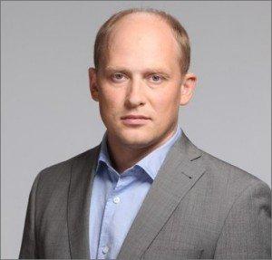 Сергій Каплін. фото з сайту  mair.in.ua