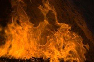 У Решетилівському районі згоріли архівні документи