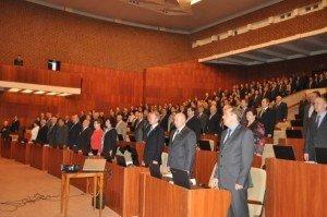 Бюджет Полтавської області планують затвердити у другій половині січня