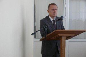 Янукович звільнив депутата Полтавської міськради з посади заступника Голови Держагентства резерву