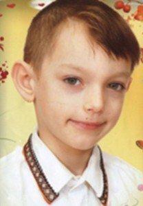 У Миргороді розшукують 9-річного хлопчика