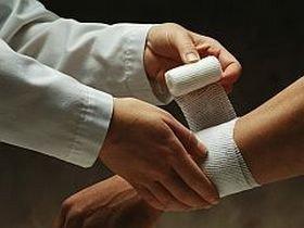 У Полтаві на хлібокомбінаті жінці відірвало руку