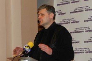 УМВС Полтавщини: інформація про переслідування активіста автомайдану Андрія Баранова – недостовірна