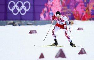 Олімпіада: українські лижники не змогли кваліфікуватися до чвертьфіналу змагань