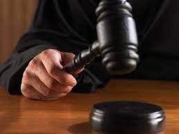 Міліція назвала основну версію вбивства судді в Кременчуці