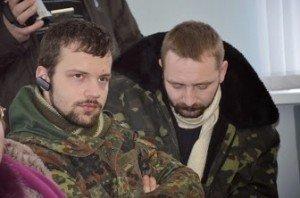 Ще двох активістів Євромайдану в Полтаві викликають до суду: зараз – у ролі свідків (оновлено)
