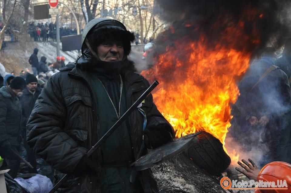 Українці палко і гучно зізнаються в коханні, ні від кого почуттів не приховуючи