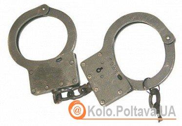 Крадія затримали та вилучили 2 мобільні телефони. Фото favita.ru