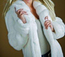 Мріяли про нову шубку? Подаруйте її собі 23 лютого! фото ura.ru