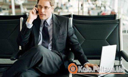 Ваш коханий бізнесмен буде радий, якщо отримає якусь стильну річ. фото www.fotokanal.com
