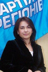 Секретар Полтавської міської ради Оксана Деркач подала у відставку (оновлено)