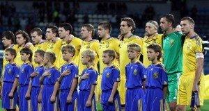 Кваліфікація футбольного EURO2016: розклад матчів українців